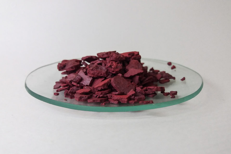 ácido crómico, química de galvanoplastía, HTS SRL